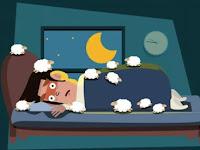 Apa Saja Gejala Umum Insomnia Yang Akan Dirasakan
