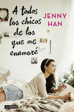 Tráiler: A todos los chicos de lo que me enamoré (To All the Boys I've Loved Before)