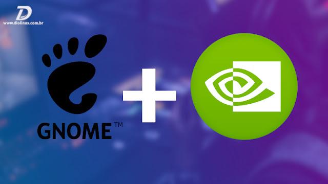 GNOME 3.36 vai trazer melhoras na trocas de GPUs em notebooks híbridos