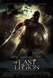 The Last Legion me titra shqip HD