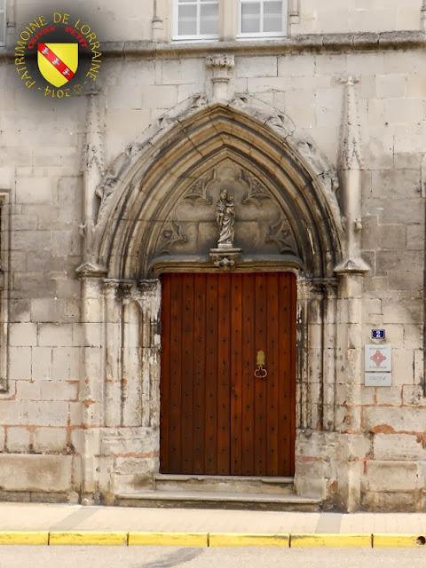 SAINT-MIHIEL (55) - La Maison du Roi
