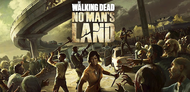 The Walking Dead No Man's Land v2.3.0.49 APK [MOD]