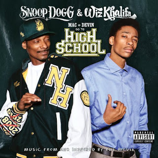 Snoop Dogg-Mac And Devin Go To High School