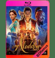ALADDIN (2019) BDREMUX 1080P MKV ESPAÑOL LATINO