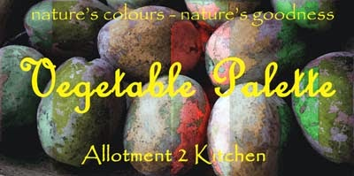 Vegetable Palette