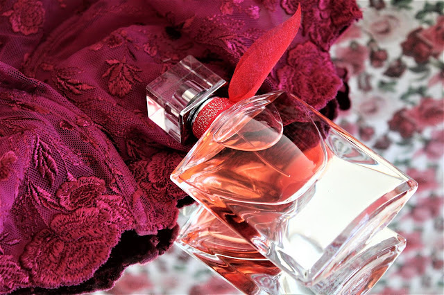 Nouveau Parfum La Vie est Belle Lancôme avis, la vie est belle eau de parfum intense, la vie est belle lancôme, lancôme la vie est belle intensément avis, la vie est belle intensément avis, la vie est belle lancôme edp intense, parfum femme lancôme, nouveau parfum