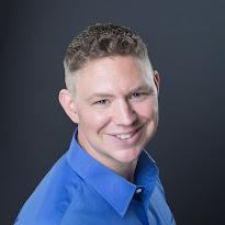 James R. Hannibal Author Photo
