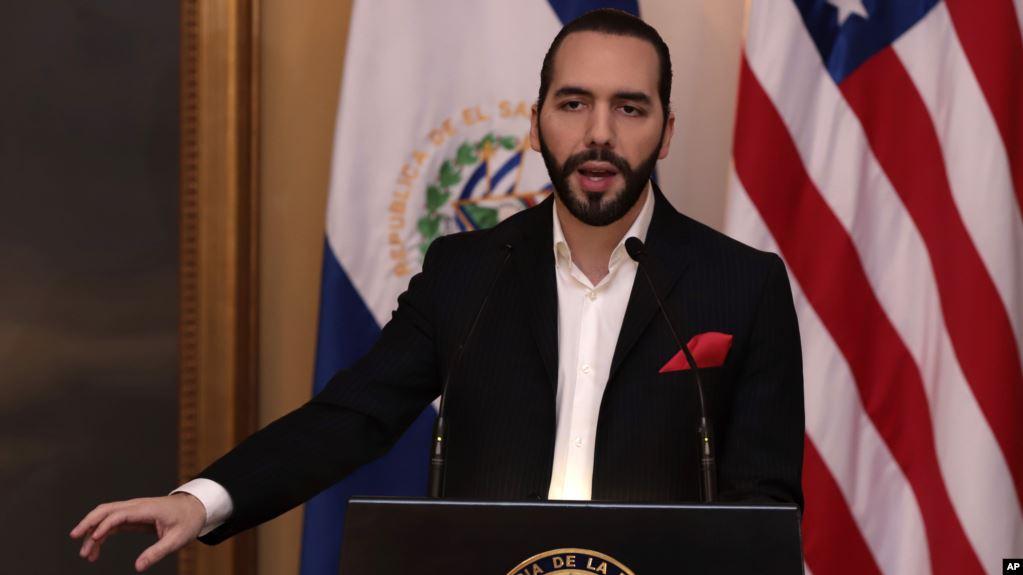 El presidente de El Salvador, Nayib Bukele, que su país no tiene las capacidades para poder recibir solicitantes de asilo enviados por Estados Unidos, como lo ha hecho con Guatemala y Honduras / AP