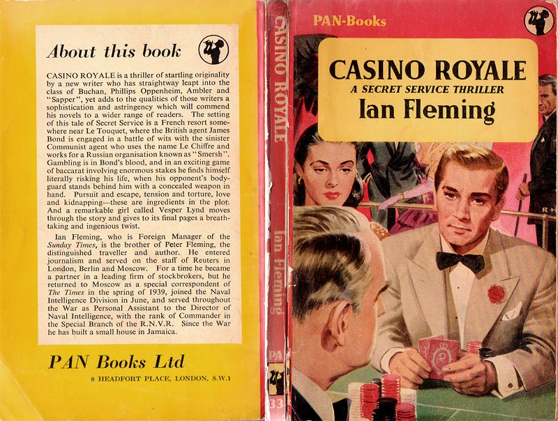 Casino royale epub ita