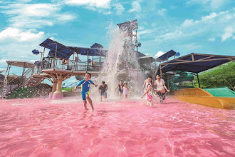 Adventure Waterpark Desaru Coast Reopens With Super Saver Deals!