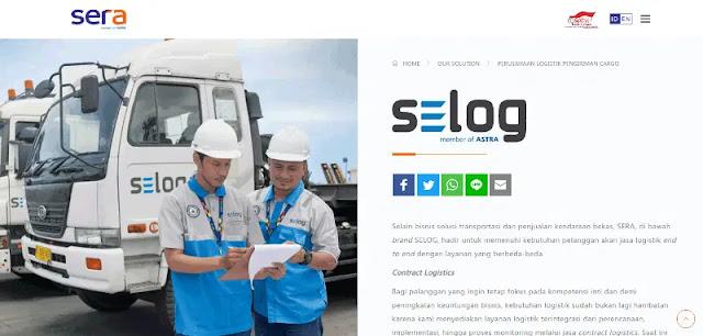 Peran Penting Logistik Dalam Perkembangan E-Commerce di Indonesia