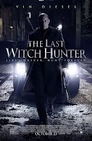Film The Last Witch Hunter (2015) Full Movie
