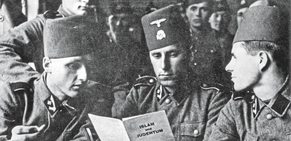 Histoire : Quand des musulmans flirtaient avec le nazisme