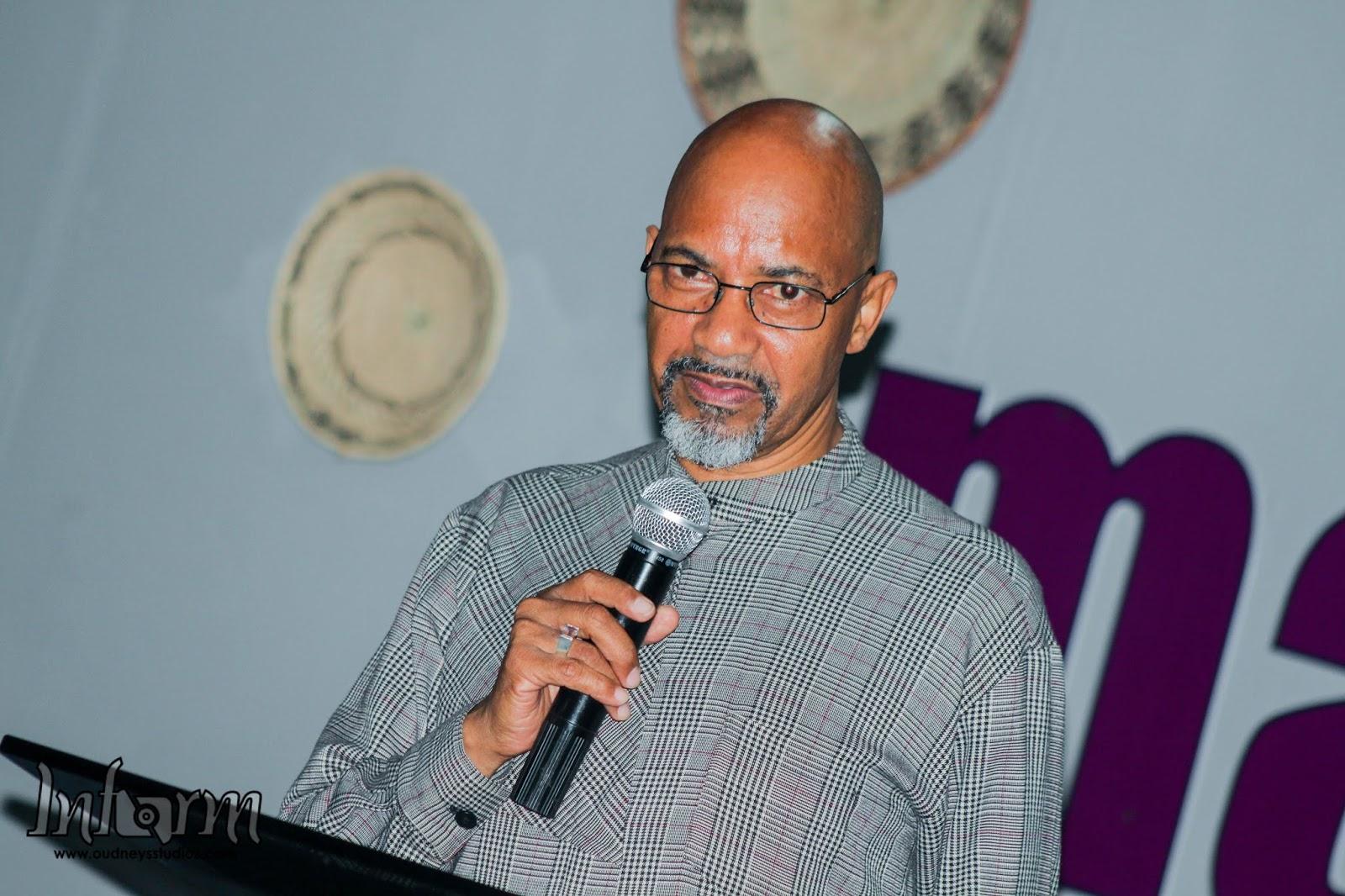 Bishop Tudor Bismark Jabula NEW LIVE COVENANT CHURCH, Manifest Conference In EASTVIEW - November 2018
