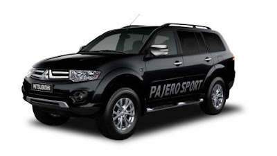 Factors For Acquiring the Mitsubishi Pajero Sports Car