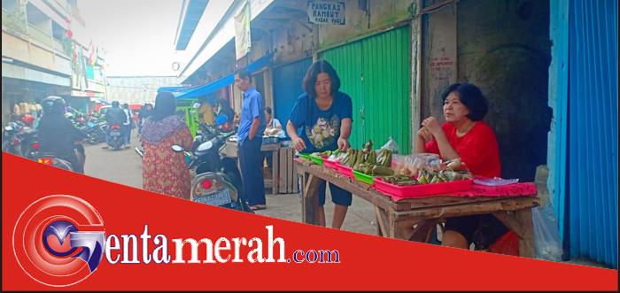Pedagang Pasar Pagi Kotabumi Jadi Sasaran Empuk Pungli Mengatasnamakan Retribusi