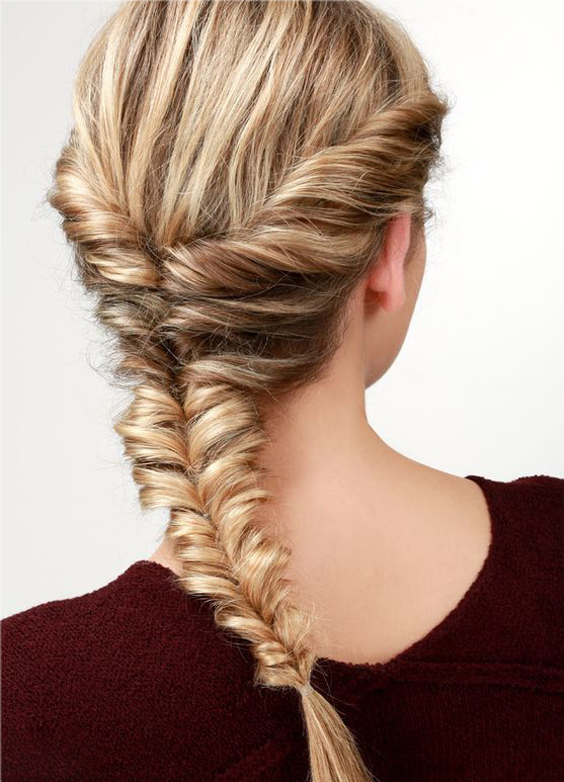 Check Out Flirty Hairstyles To Rock This Summer