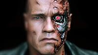 Mentahan edit foto face terminator