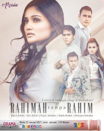 RAHIMAH TANPA RAHIM EPISOD 1