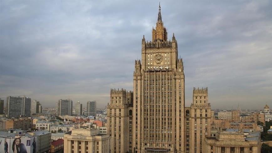 Ρωσία: Εκλήθη στο υπουργείο Εξωτερικών ο αναπληρωτής του Αμερικανού πρέσβη