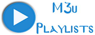 M3U Playlist Downloads   IPTV Channels Free