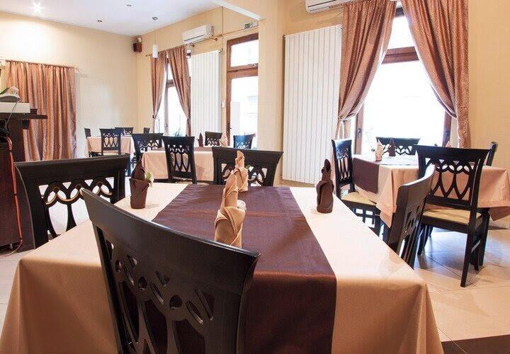 Restaurant Libanez Arad