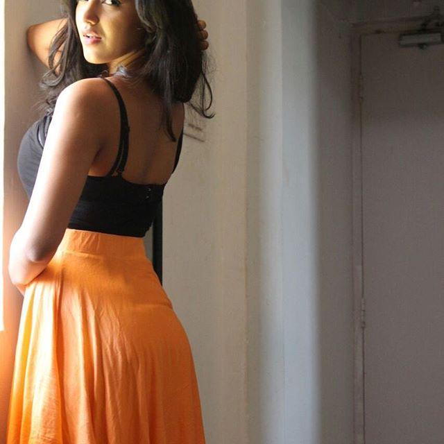 Actress Malvika Sharma Latest HD Photos Actress Trend