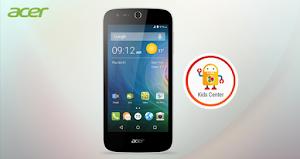 Acer Liquid Z320 Menjadi Modal Tumbuh Kembang Anak