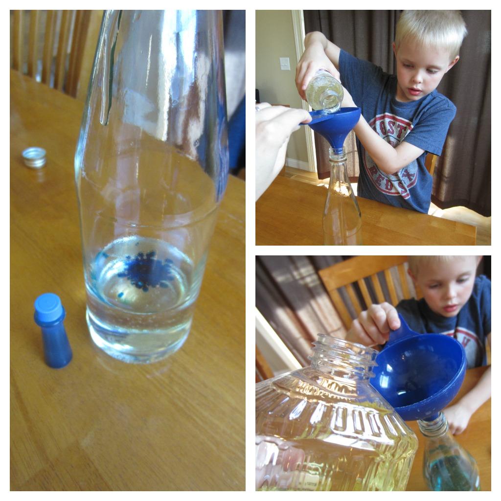 Relentlessly Fun Deceptively Educational Making Waves In A Bottle