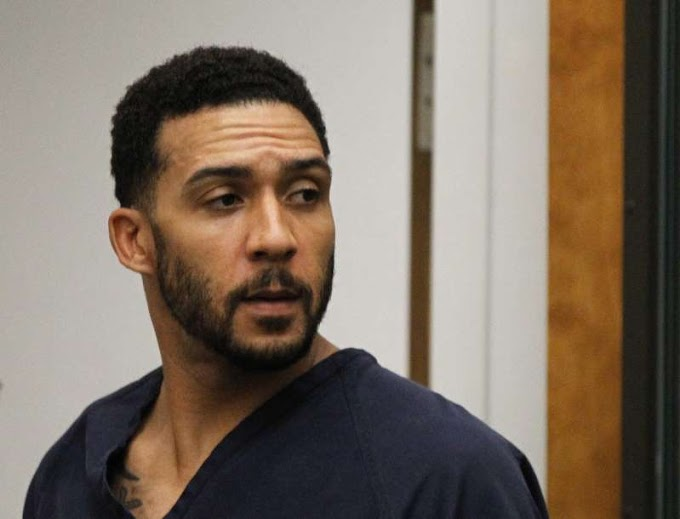Ex-NFL player Kellen Winslow Jr. convicted of rape