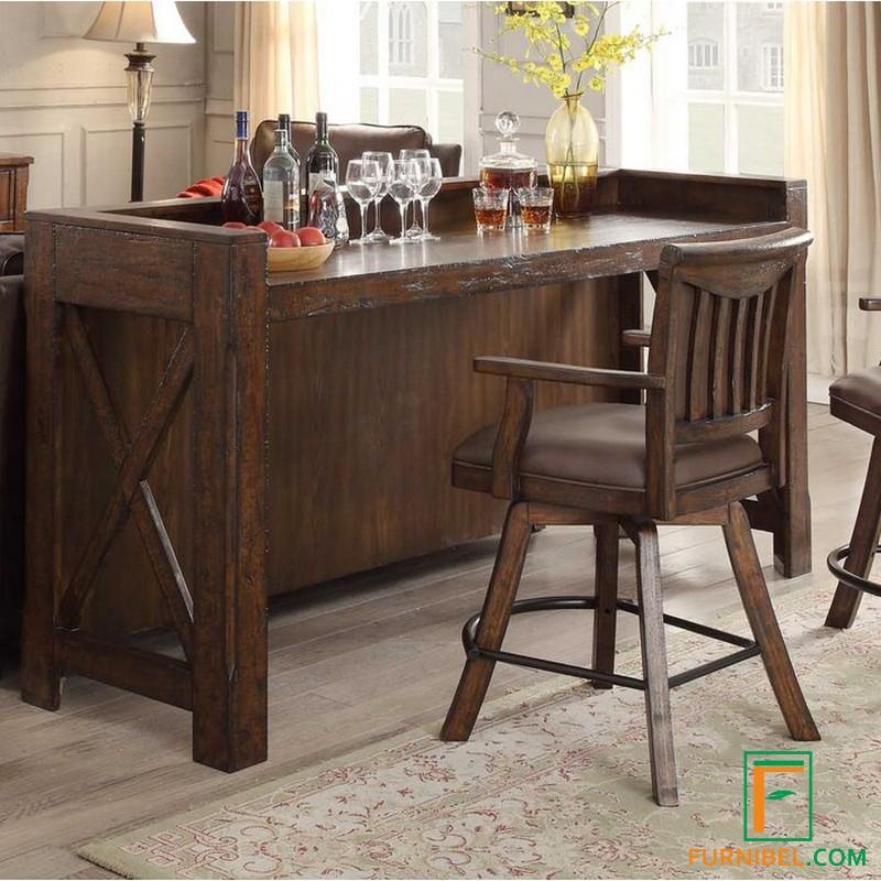 Meja Bar Minimalis Terbaru Tahun Ini Harga Murah