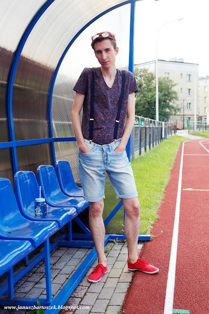 letni outfit