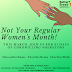 Dear Fellow Cameroonians, Do us a Favor and Educate Yourself this Women's Month!