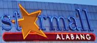 Starmall Alabang Cinema
