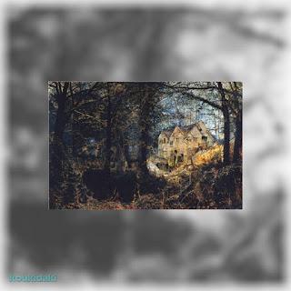 Πίνακας John Atkinson Grimshaw (Autumn glory - the old mill, 1869)