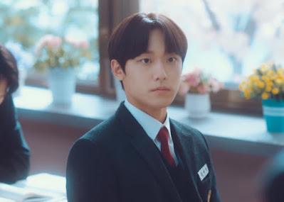 Lee Do Hyun - 18 Again #6