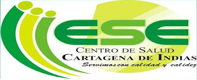 Citas Medicas Centro de salud Tierra Bomba Cartagena