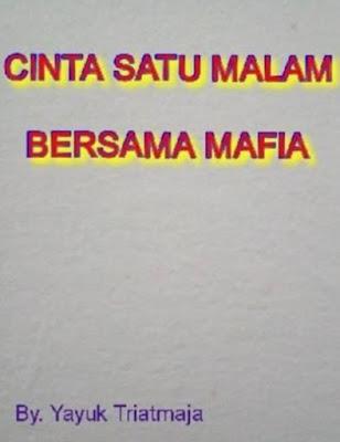 Novel Cinta Satu Malam Bersama Mafia Full Episode