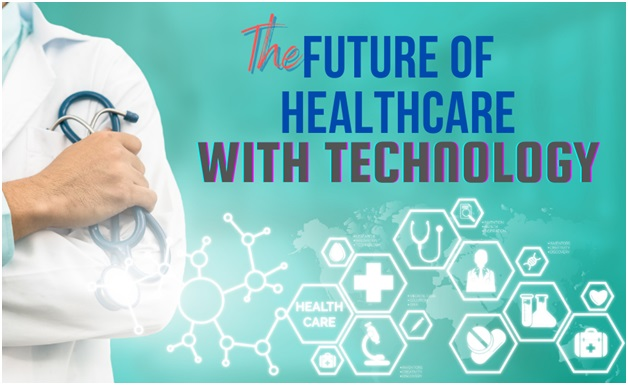 The Future Of Healthcare With Technology