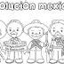 "MATERIAL REVOLUCIÒN MEXICANA ""20 DE NOVIEMBRE"""