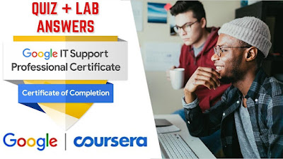 best technical certificate on coursera
