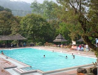 Pemandian Air Panas Songgoriti Batu Malang