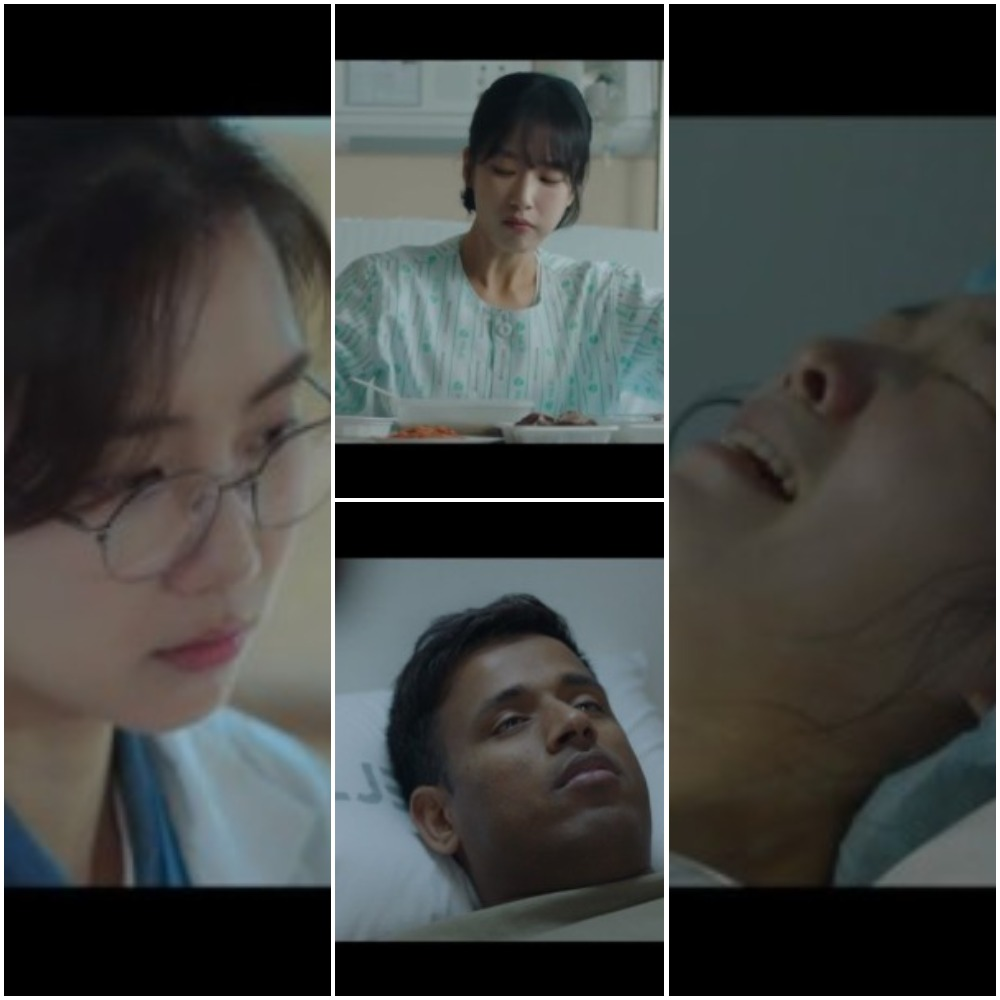 Datang Korean Serial Hospital Playlist Capitulo 5 Sub Espanol