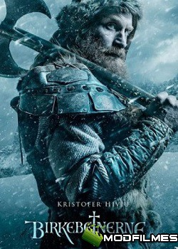 Capa do Filme O Último Rei