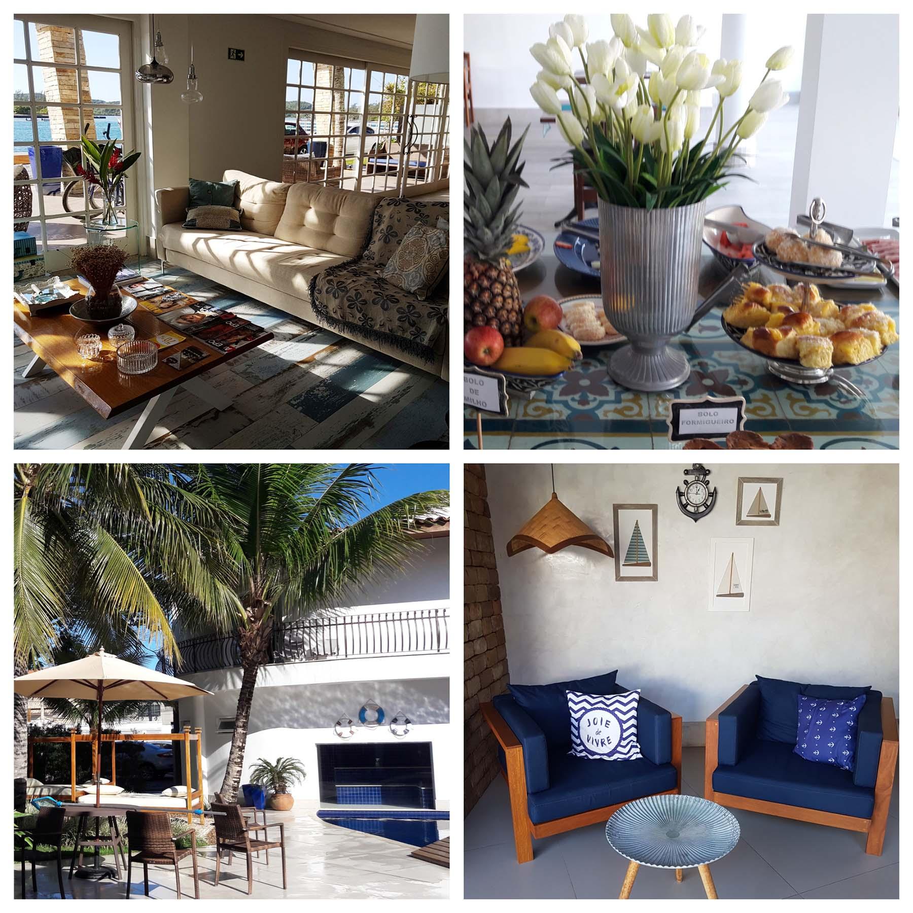 Hotel Boutique Recanto da Passagem, Cabo Frio