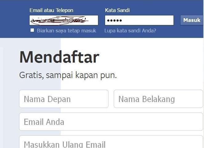 Cara Blokir Fb Sendiri Secara Permanen Atau Cara Hapus Akun Facebook