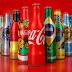 Coca-Cola 'Minigarrafinhas'
