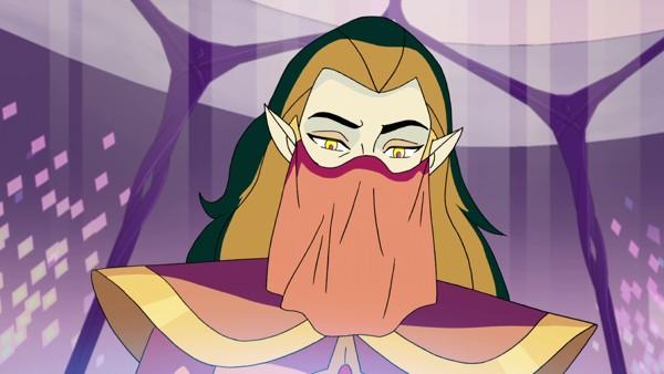 She-Ra y las princesas del poder Temporada 2 Completa HD 720p Latino Dual