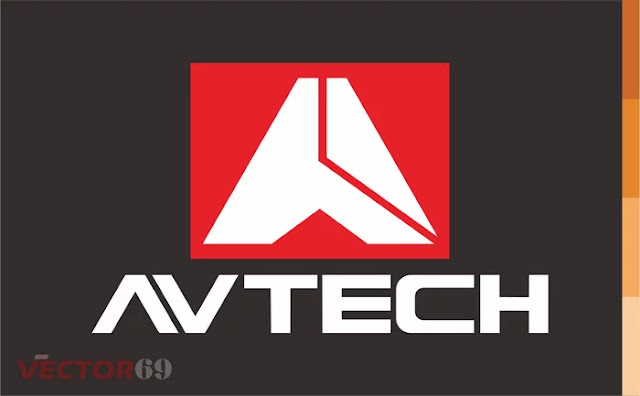 Avtech (Adventure Technology) Logo - Download Vector File AI (Adobe Illustrator)