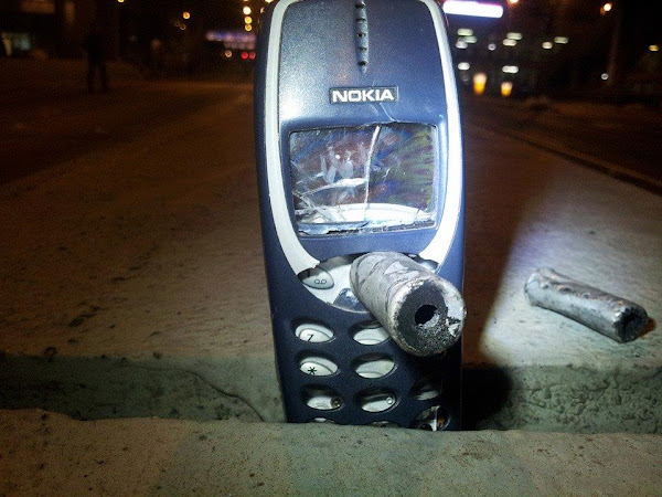 Qual é o melhor telemóvel de todos os tempos?